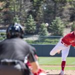 Big Sunday propels Nebraska to series win over Maryland