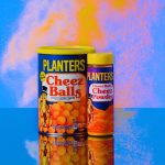 Anyone For Cheez Puff Dust?