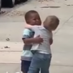 The Internet Loves These Two Boys