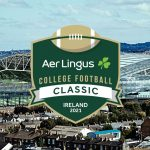 The 2021 Nebraska Football Season Will Open With Game In Ireland
