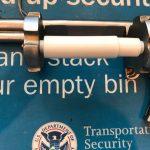 Toilet Paper, A Gun And The TSA Meet Up At An Airport…