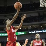 Nebrasketball Coasts to First Hoiberg Era Win