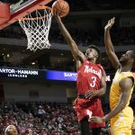 Nebrasketball Survives Southern 93-86 in Overtime