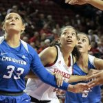 Nebraska Handed First Loss of Season by Rival Creighton