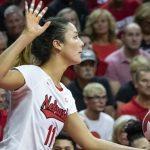 Volleyball Earns Big Ten Season Honors