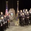 The Lincoln Police Department Welcomes 13 Officers To the Force