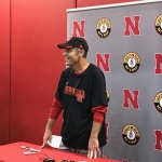 Riley updates injuries, status of the team before departing for Purdue