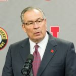 NU Athletic Director Bill Moos Releases Statement Regarding Coronavirus Fallout