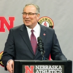Moos and Frost Meet with the Media Days Before Season Opener