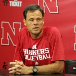 Nebraska Placed Second in Big 10 Volleyball Preseason Poll, Three Huskers Named to Preseason All-Big 10 Team