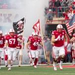 Nebraska Football adds six home games to future schedules