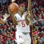Huskers come to life in second half for first true road win