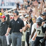 "Frosts' assistants receive bonus for UCF's ""national title"""