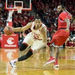 No. 13 Purdue holds off Huskers 74-62 for 11th straight win