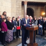 Nebraska Launches Effort To Clamp Down On Human Trafficking