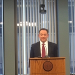 Transportation Coalition Issues Recommendations