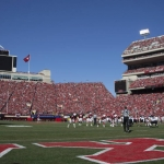 Huskers Release Mobile App, Will Utilize Contactless Game Entry