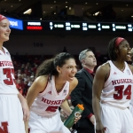 Huskers rely on defense for fifth straight win