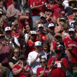Baseball fan fest will give fans chance to meet 2018 Huskers, starts another active athletics weekend