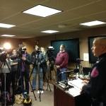 Lawmakers Confirm New Nebraska State Patrol Superintendent