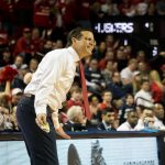 Huskers fall to Wolverines, NCAA hopes hang in the balance