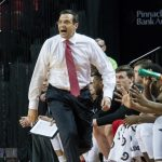 Nebraska's Tim Miles receives one-year contract extension