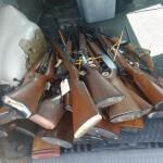 LPD To Hold Gun Amnesty Day Saturday