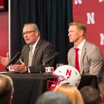 Moos discusses Black Friday games, Tunnel Walk, and Darin Erstad on Husker Sports Network