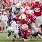 Huskers open as underdogs in three key conference games, according to Vegas oddsmaker