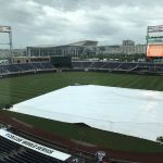 More rain in the forecast won't thwart the most loyal baseball fans, per CWS and Omaha officials