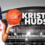 Kristian Hudson joins Nebraska women's basketball as grad transfer, her and Simon look to lead young team