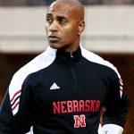 Ron Brown named director of player development at Nebraska