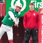 "Huskers begin fall practice wanting more than just a ""rebuilding year"""