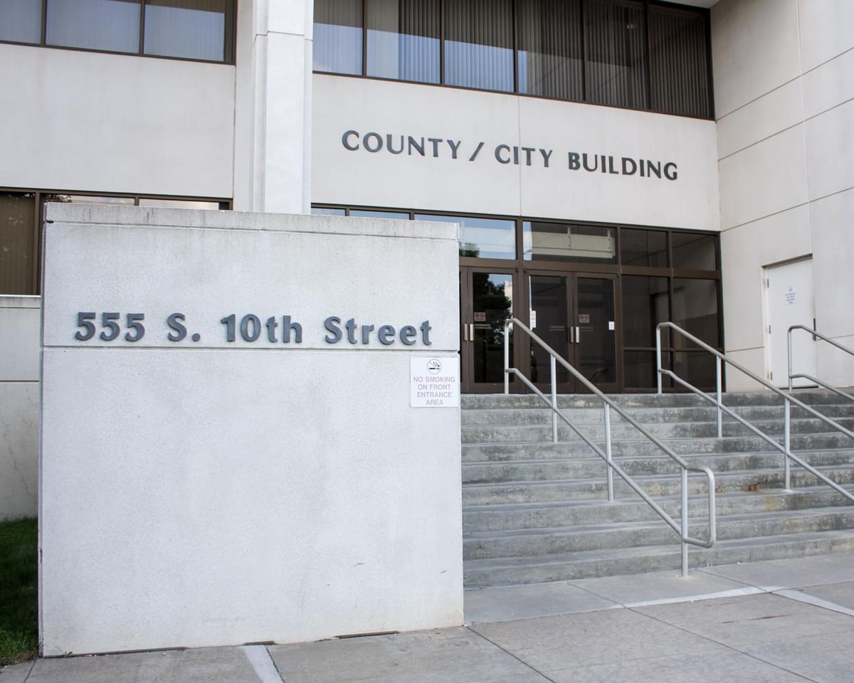 CountyCityBuilding