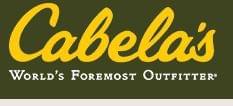 Cabela Logo