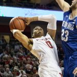 Huskers Make a Statement, Taking Down Seton Hall 80-57