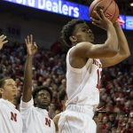 Huskers Lock Up Their Fifth Win, Defeating Western Illinois 73-49