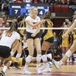 NCAA could host entire volleyball tournament in Omaha, Lincoln