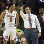 Huskers Topple Illinois 75-60 in First Conference Game of the Season
