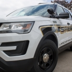 Early morning crash on Saltillo Road sends four to hospital