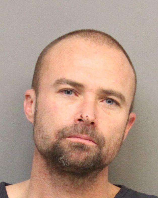 Man Arrested for Trespass near 20th & Q