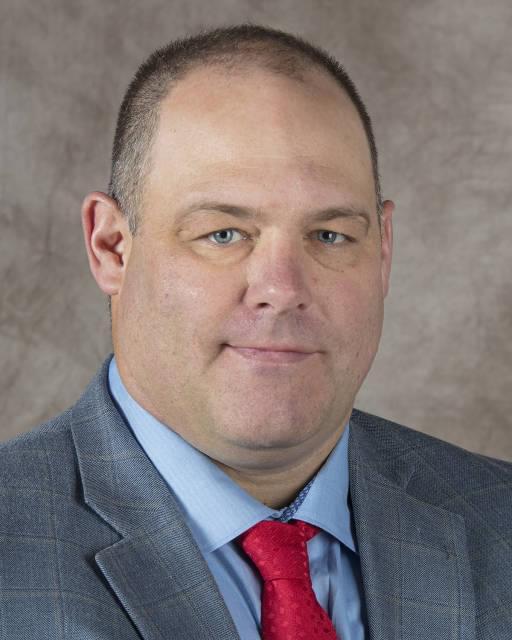 Nebraska Defensive Line Coach Hired by NFL's New York Giants