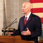 Education Officials, Gov. Ricketts Expand Temporary Housing For Teachers And Other Steps To Protect Students And Staff