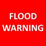 FLOOD WARNING FOR LANCASTER COUNTY UNTIL 8:30 PM