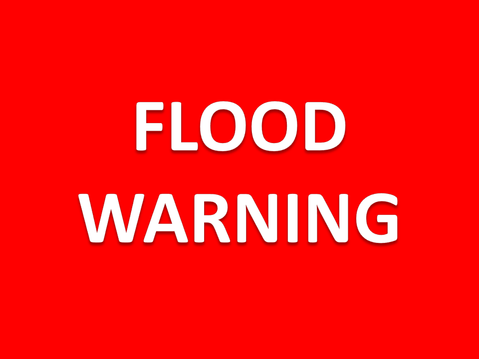 Flash Flood Warning Issued For Lancaster County Until 12:45 AM