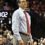 Miles' Job Status Safe for Now after Nebraska Falls to Wisconsin 66-62 in Big 10 Tournament Quarterfinal