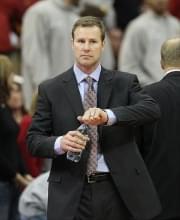 Fred Hoiberg Linked as Next Nebraska Basketball Head Coach