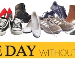 """One Day Without Shoes"" Campaign Off And Running"