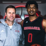 Nebraska Adds Transfer from Tennessee to Basketball Program