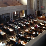Business Incentive Bill Draws Criticism From Some Lawmakers